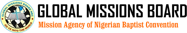 GLOBAL MISSIONS BOARD (NBC)